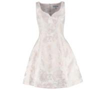 BRIDGET Cocktailkleid / festliches Kleid blush