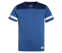 SPORT TShirt print dark blue