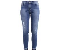 Jeans Slim Fit italian two way stretch