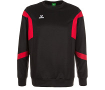 CLASSIC TEAM Sweatshirt black/red