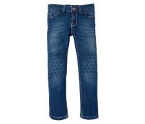 CAREEN Jeans Straight Leg blue