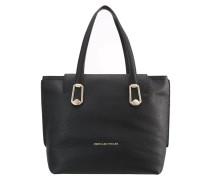 JUNEAU Handtasche black