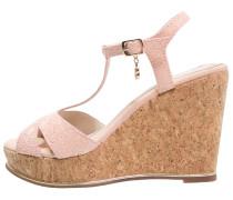 High Heel Sandaletten skin