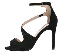ROSA High Heel Sandaletten black