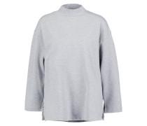 SFTULA - Langarmshirt - medium grey melange