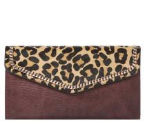 ELAINE Clutch leopard
