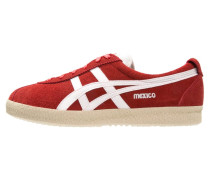 MEXICO DELEGATION Sneaker low red/slight white