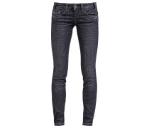 DARLIN Jeans Slim Fit blue denim