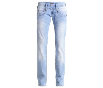 PITCH Jeans Straight Leg cool breeze
