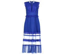 BEAUTIFY - Ballkleid - sapphire blue
