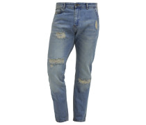 US CHINA Jeans Relaxed Fit jeans vaquero