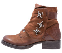 Snowboot / Winterstiefel brandy