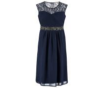 Cocktailkleid / festliches Kleid peacoat