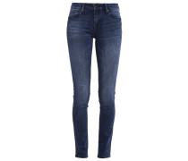 ADRIANA Jeans Slim Fit deep brushed ultra move