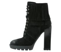OLLA High Heel Stiefelette black