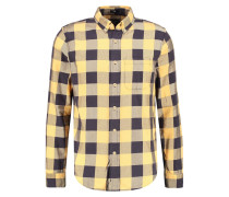 SLIM FIT Hemd yellow
