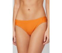 Bikini-Hose - orange