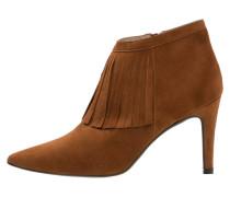 INES Ankle Boot amareto