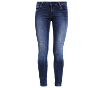 DORA Jeans Slim Fit peka wash