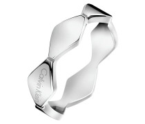 SNAKE - Ring - silver-coloured