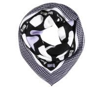 HEARTS - Tuch - lilac