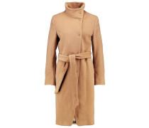 FLOY Wollmantel / klassischer Mantel medium beige