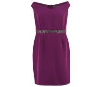 SALMA - Cocktailkleid / festliches Kleid - purple