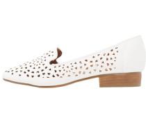 BRAELYN - Slipper - white