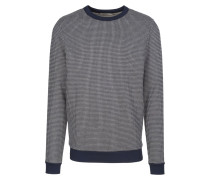 CARTER Strickpullover navy