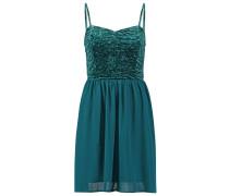 Cocktailkleid / festliches Kleid dark green