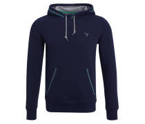 Sweatshirt shadow blue