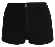 JONI - Jeans Shorts - washedblack