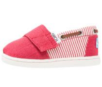 BIMINI - Sneaker low - red