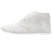 GINNY Ankle Boot white