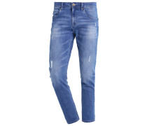 Jeans Slim Fit blue washed