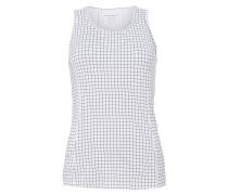 TEDDY Funktionsshirt white