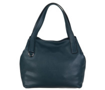 MILA 1102 Shopping Bag blu