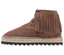 Ankle Boot castania