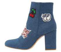 BANJI Ankle Boot jeans