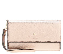 Handytasche rose gold