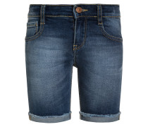 Jeans Shorts - sodalite blue