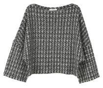 TARZAN Sweatshirt dark heather grey