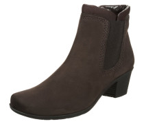 Ankle Boot mocca/moro