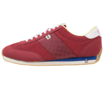 ALPHA Sneaker low red