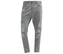 Jeans Relaxed Fit grey