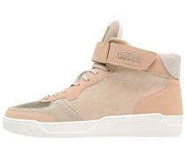COURTSIDE Sneaker high nude