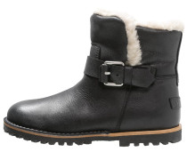 Snowboot / Winterstiefel superblack