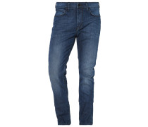 ARVIN REGULAR TAPERED Jeans Tapered Fit dark emerald