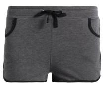 Shorts - dark gray/black