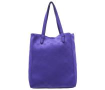 Handtasche - neon purple